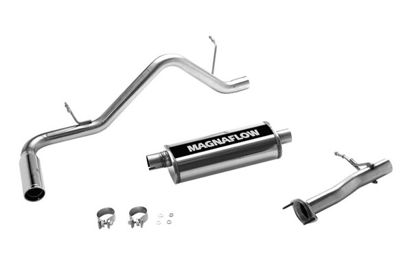 Magnaflow 15844 |  Exhaust System for GM COLORADO / CANYON; 2004-2007