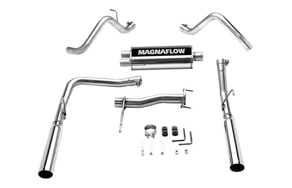 Magnaflow (15846)  Exhaust System for GM COLORADO / CANYON 2004-2007