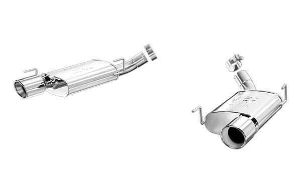 Magnaflow 15882:  Exhaust System for FORD MUSTANG V8 2005-2007