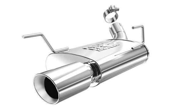 Magnaflow 15889 |  Exhaust System for FORD MUSTANG V6; 2005-2010