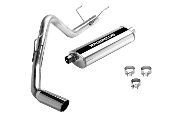 Magnaflow 15890 |  Exhaust System for DODGE Ram 1500 TRUCK; 2004-2005
