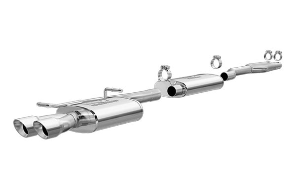 Magnaflow (16629)  Exhaust System for CHRYSLER 300 LIMITED 2005-2007