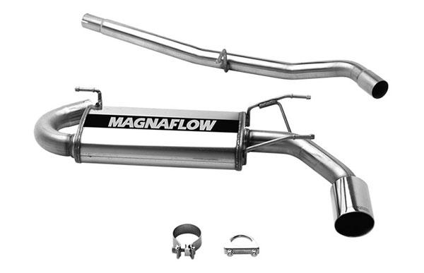 Magnaflow 16638 |  Exhaust System for MAZDA MX-5 MIATA; 1999-2005