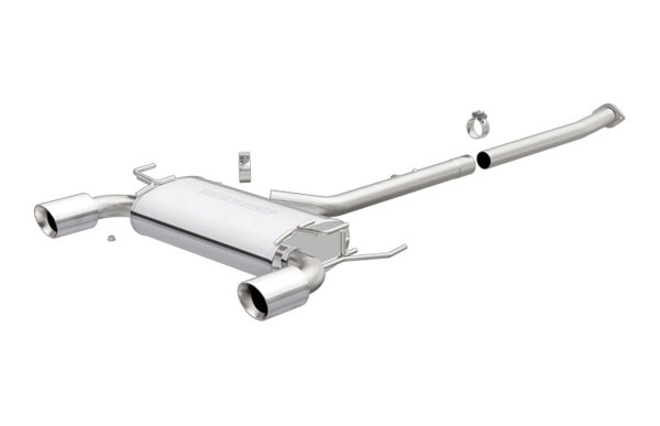 Magnaflow 16641 |  Exhaust System for INFINITI G35; 2003-2007