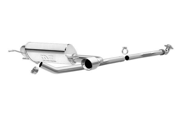 Magnaflow 16646    Exhaust System for PONTIAC SOLSTICE; 2006-2007