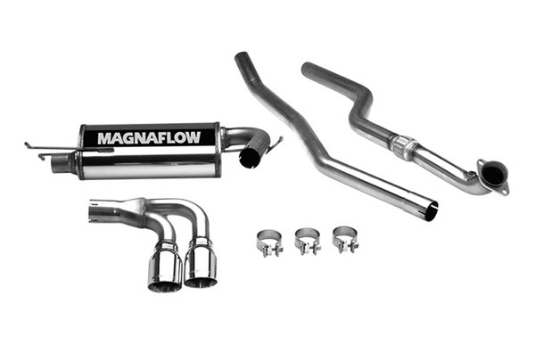 Magnaflow (16647)  Exhaust System for SATURN TRUCK SKY 2007