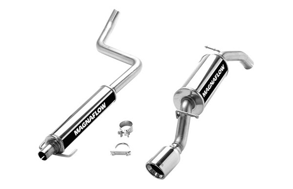 Magnaflow 16648 |  Exhaust System for SCION XA; 2004-2006