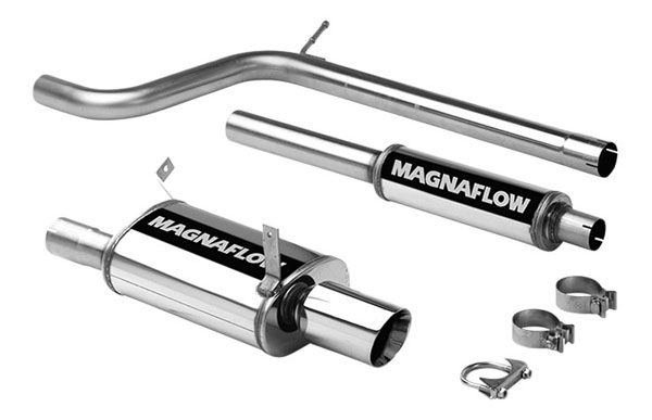 Magnaflow 16667 |  Exhaust System for MITSUBISHI ECLIPSE GS; 2006-2007