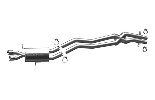 Magnaflow 16748 |  Exhaust System for BMW 3-series 2.5 / 3.0L; 2001-2005