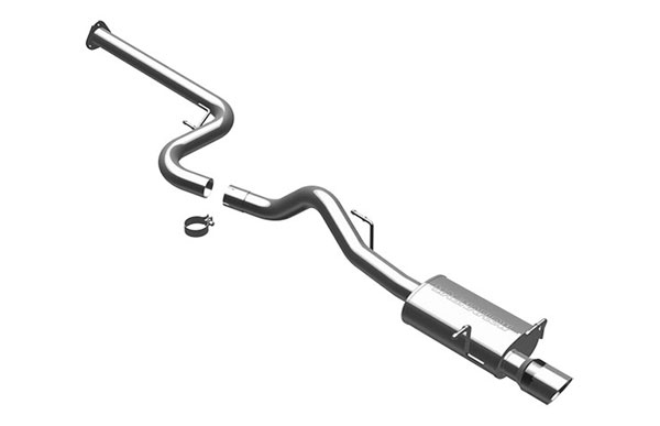 Magnaflow (16811)  Exhaust System for 2008 HHR 2.0L Turbo