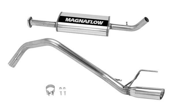 Magnaflow (16834)  Exhaust System for 2007-08 Jeep Grand Cherokee