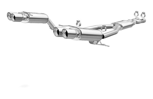 Magnaflow 16859 |  Exhaust System for 2006-08 BMW M5 5.0L
