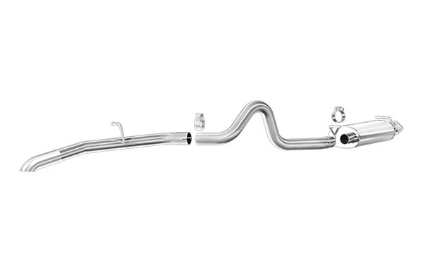 Magnaflow 16896 |  Exhaust System for LR Discovery 3.9/4.0; 1994-1999
