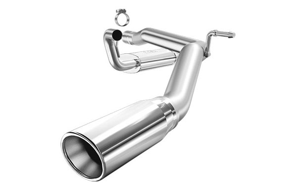 Magnaflow 16899 |  Exhaust System for 1995-02 Range Rover single