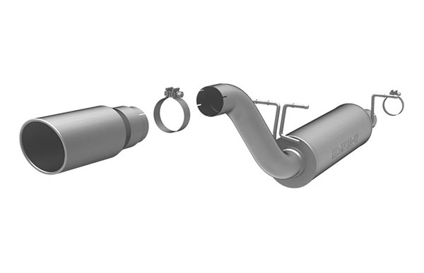 Magnaflow 16997 |  Exhaust System for Ford Truck 6.0L F-Series; 2003-2007