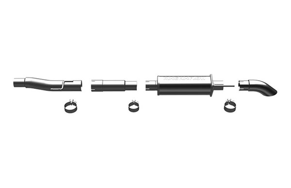 Magnaflow 17105 |  Exhaust System for F-150 SC 4.6/5.4; 2009-2010