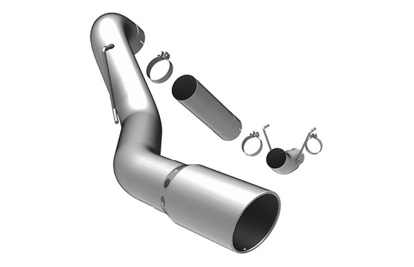 Magnaflow 17972 |  Exhaust System for 2008- Dodge Ram Diesel 5 inch; 2008-2008