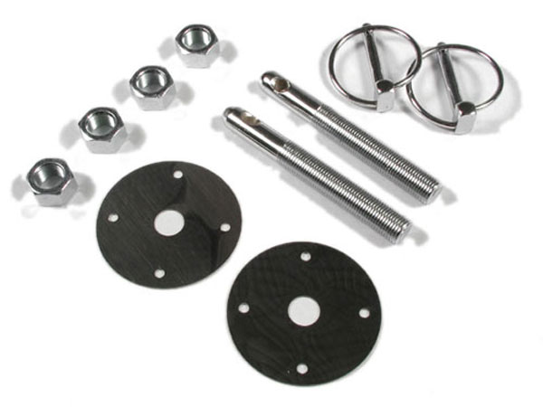 LMPerformance MG1018:  Hood Pin Kit - 1/2 Torion Clip