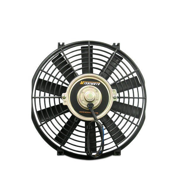 Mishimoto MMFAN-12:  Slim Electric Fan 12'' - Black