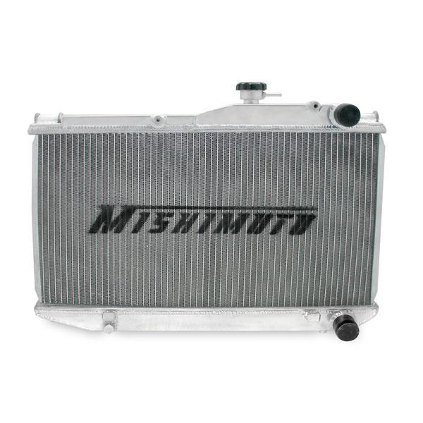 Mishimoto MMRAD-AE86-83 | Toyota Corolla Manual Transmission Aluminum Radiator; 1983-1987