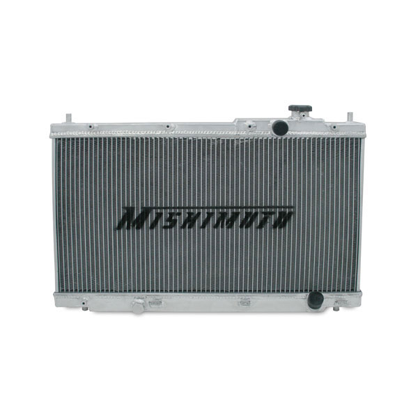 Mishimoto MMRAD-CIV-01:  01-05 Honda Civic Manual Aluminum Radiator