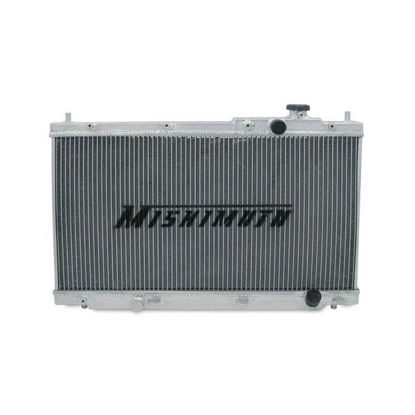 Mishimoto MMRAD-CIV-01 |  01-05 Honda Civic Manual Aluminum Radiator