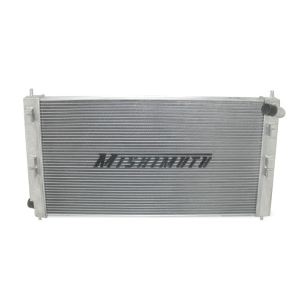 Mishimoto MMRAD-EVO-10 |  Mitsubishi Lancer Evolution Lancer, Lancer Ralliart Manual Transmission Aluminum Radiator; 2008-2011