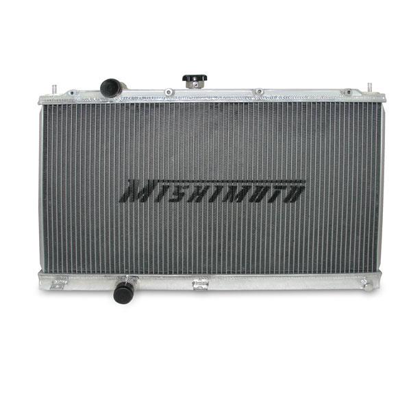 Mishimoto MMRAD-EVO-456 |  Mitsubishi Lancer Evolution 4,5,6 Manual Transmission Aluminum Radiator