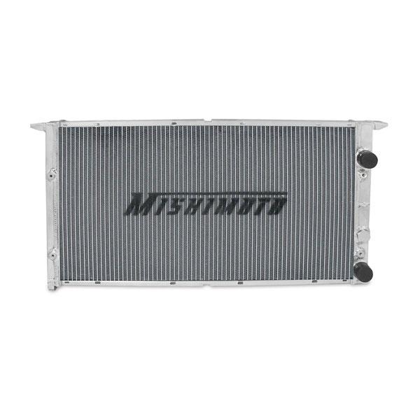 Mishimoto MMRAD-GLF-94   Volkswagen Golf VR6 Manual Transmission Aluminum Radiator; 1994-1998
