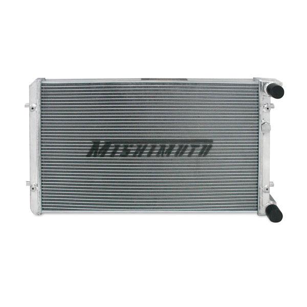 Mishimoto MMRAD-GLF-99 | Volkswagen Golf Manual Transmission Aluminum Radiator; 1999-2002