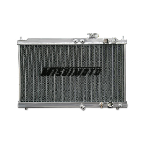 Mishimoto MMRAD-INT-94:  94-01 Acura Integra Manual Transmission Aluminum Radiator
