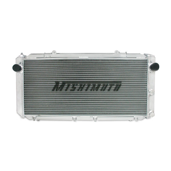 Mishimoto (MMRAD-MR2-90)  90-97 Toyota MR-2 Turbo Manual Transmission Aluminum Radiator