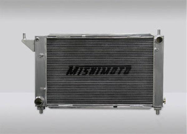 Mishimoto MMRAD-MUS-96 |  Ford Mustang Manual Transmission Aluminum Radiator V8 w/Stabilizer System; 1996-1996