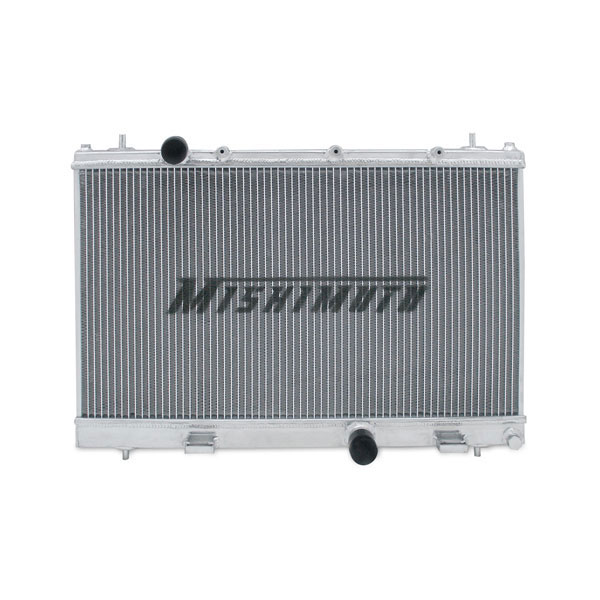 Mishimoto MMRAD-NEO-01:  03-05 Dodge Neon SRT-4 Manual Transmission Aluminum Radiator