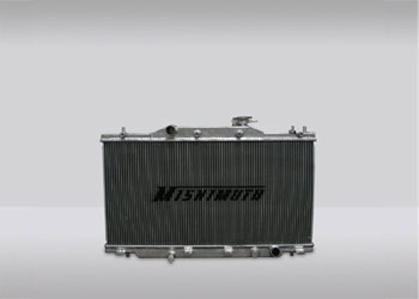 Mishimoto MMRAD-RSX-02 |  02-06 Acura RSX Manual Transmission Aluminum Radiator