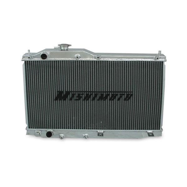 Mishimoto MMRAD-S2K-00 |  Honda S2000 Manual Transmission Aluminum Radiator; 2000-2009