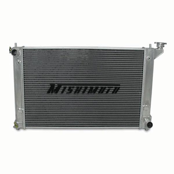 Mishimoto MMRAD-TC-05 | Scion tC Manual Transmission Aluminum Radiator; 2005-2010