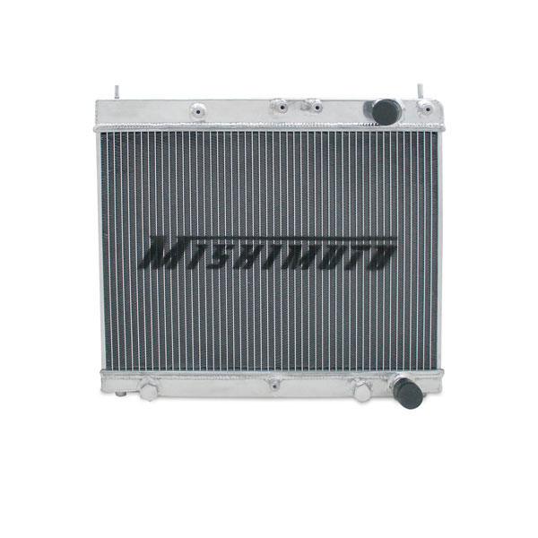 Mishimoto MMRAD-XB-04 | Scion xB Manual Transmission Aluminum Radiator; 2004-2007