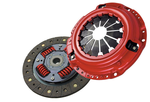 McLeod Racing 762171 | McLeod Street Elite Clutch Kit Acura CL COUPE 2.2L & 2.3L; 1997-1999