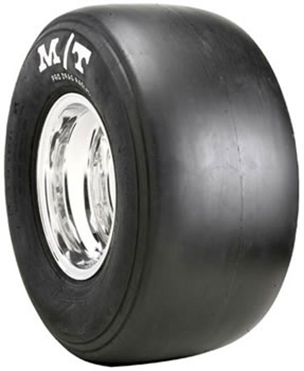 Mickey Thompson 3078R: Mickey Thompson ET Pro Drag Radial (33.0/14.5R15)
