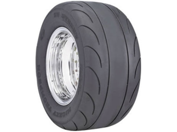 Mickey Thompson 3743R:  ET Street Radial (275/40R17)
