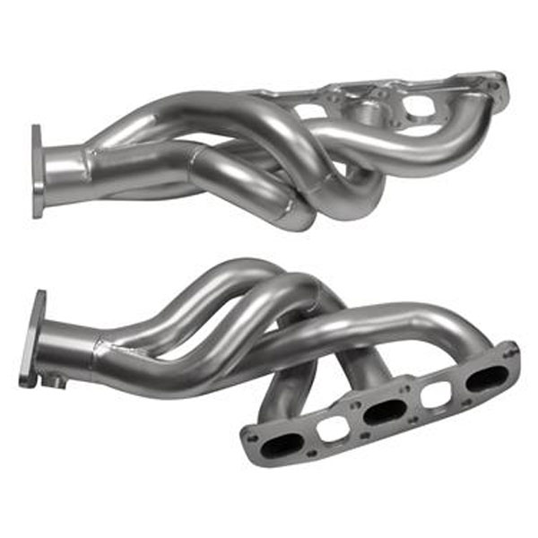 DC Sports NHC4201 |  Nissan FX35 3.5L Headers 409 Stainless Steel Ceramic Coated; 2003-2007