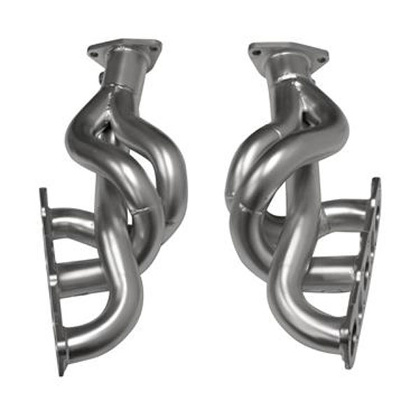 DC Sports NHC4202 |  Nissan 370Z 3.7L 2009-2013 Headers 409 Stainless Steel Ceramic Coated