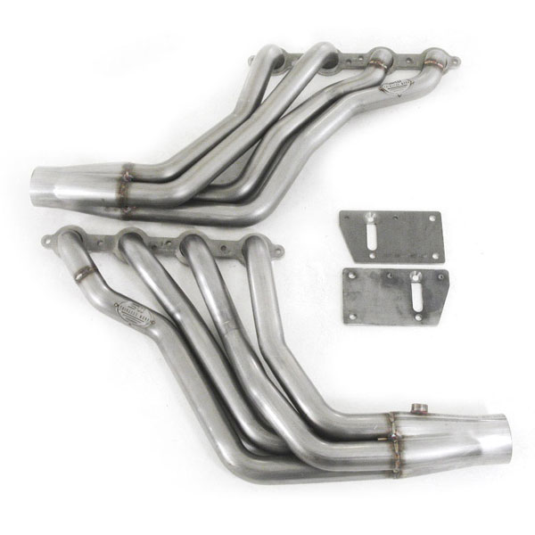 Stainless Works NVLS1:  1962 - 1967 Nova LS1 Headers 1-3 / 4in