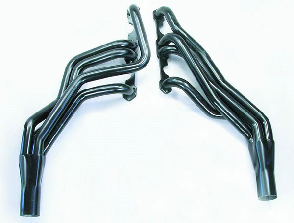 Pacesetter 702235:  Quick Trip Long-Tube Headers 1994-95 Camaro LT1 V8