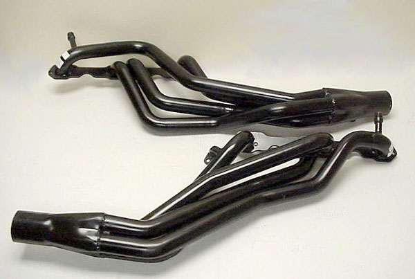 Pacesetter 702237 |  Quick Trip Long-Tube Headers Camaro LT1 V8; 1996-1997