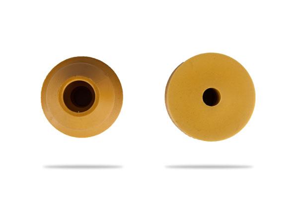 Pedders 4363 | CADILLAC ESCALADE GMT900 Front Bump Stop Kit; 2007-2013