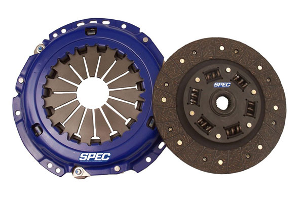 SPEC Clutch SA551 |  Stage 1 - Audi S2 2.2L 6sp; 1994-2000