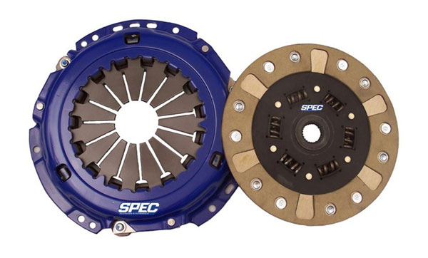 SPEC Clutch SB003H-2 |  Stage 2+ - Mini Mini S 1.6L turbo gas and diesel; 2007-2013