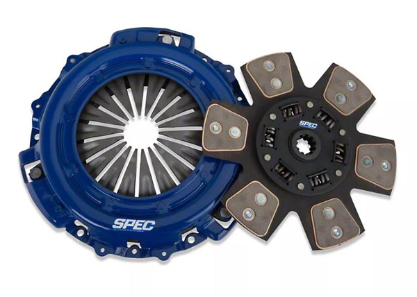 SPEC Clutch SMG003 |  Stage 3 - MG MGB 1798cc; 1968-1981